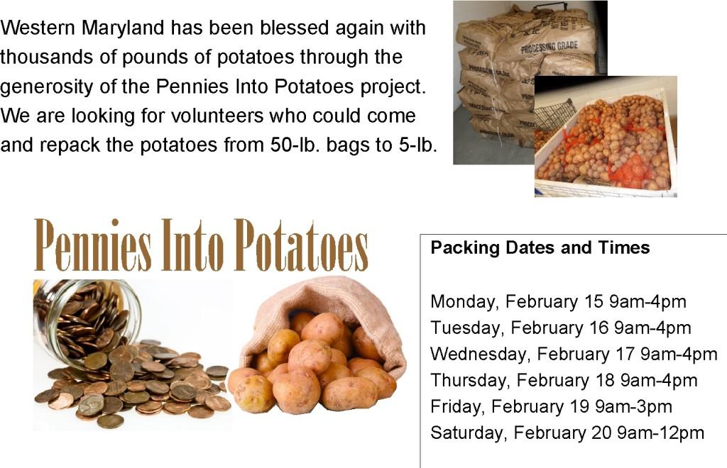 penniepotatoes