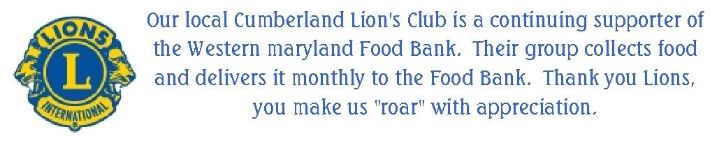 lionfood